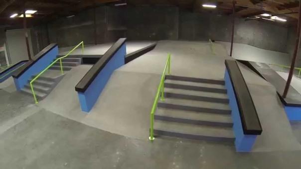 skateboard-training-facility